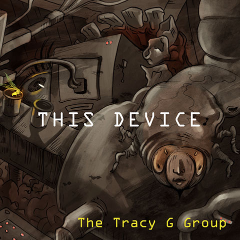 The Tracy G Group