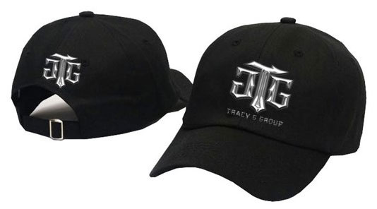 Tracy G Group Hat