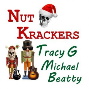 Tracy G & Michael Beatty - Nut Krackers