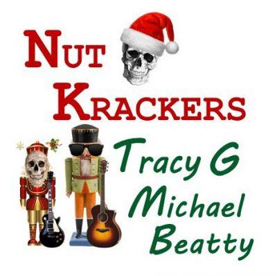 Tracy G & Michael Beatty - Nut Krackers