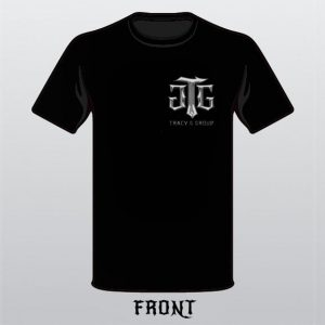 Tracy G Group T-Shirt